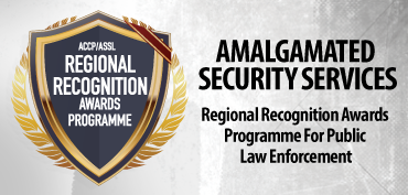 2016 Regional Recognition Awards Programme Winners