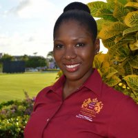 danni maynard - st kitts and nevis